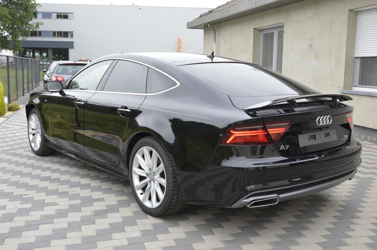 Kekurangan Audi A7 3.0 Tdi Harga